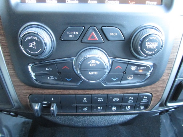 2018 Ram 2500 Crew Cab 4x4,  Pickup #087242 - photo 31