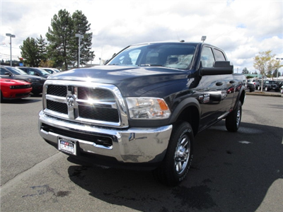 2018 Ram 2500 Crew Cab 4x4,  Pickup #087257 - photo 9
