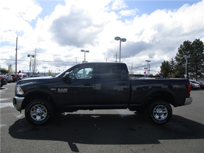 2018 Ram 2500 Crew Cab 4x4,  Pickup #087257 - photo 10