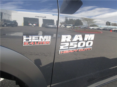 2018 Ram 2500 Crew Cab 4x4,  Pickup #087257 - photo 13