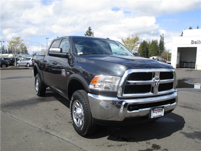 2018 Ram 2500 Crew Cab 4x4,  Pickup #087257 - photo 7