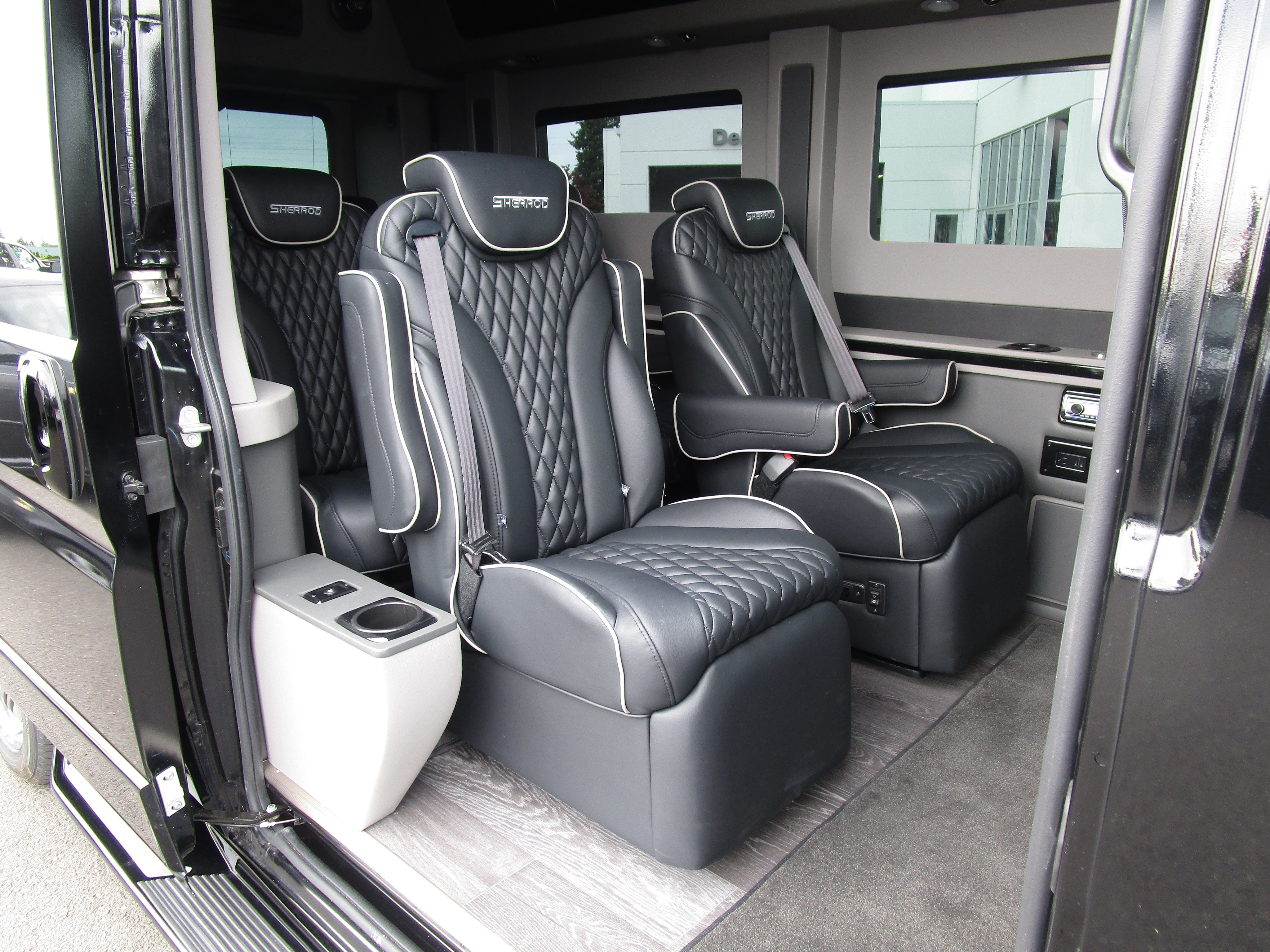 2018 ProMaster 2500 High Roof,  Empty Cargo Van #087265 - photo 14
