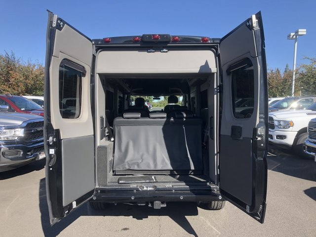 2018 Ram ProMaster 2500 High Roof FWD, Passenger Wagon #087265 - photo 1