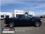 2018 Ram 1500 Crew Cab 4x4,  Pickup #087266 - photo 1