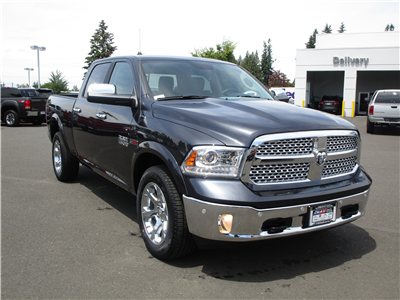 2018 Ram 1500 Crew Cab 4x4,  Pickup #087269 - photo 2