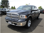 2018 Ram 1500 Crew Cab 4x4,  Pickup #087269 - photo 4