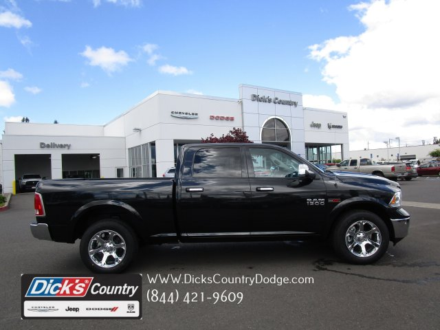 2018 Ram 1500 Crew Cab 4x4,  Pickup #087286 - photo 1