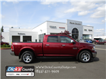 2018 Ram 1500 Crew Cab 4x4,  Pickup #087288 - photo 1