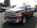 2018 Ram 1500 Crew Cab 4x4,  Pickup #087288 - photo 5