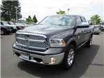 2018 Ram 1500 Crew Cab 4x4,  Pickup #087289 - photo 5