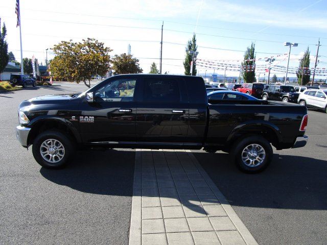 2018 Ram 2500 Mega Cab 4x4,  Pickup #087371 - photo 6