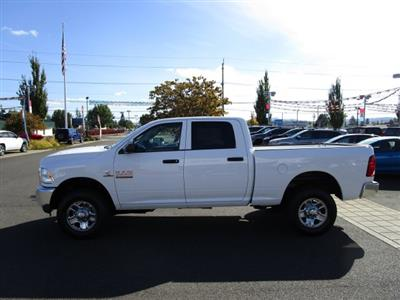 2018 Ram 2500 Crew Cab 4x4,  Pickup #087375 - photo 2