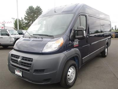 2018 ProMaster 3500 High Roof FWD,  Empty Cargo Van #087380 - photo 5