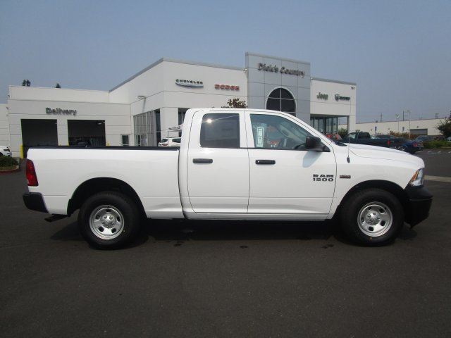2018 Ram 1500 Quad Cab 4x2,  Pickup #087440 - photo 1
