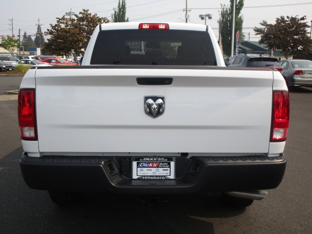 2018 Ram 1500 Quad Cab 4x2,  Pickup #087440 - photo 6