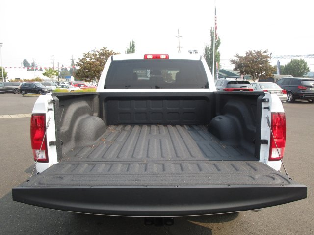 2018 Ram 1500 Quad Cab 4x2,  Pickup #087440 - photo 12