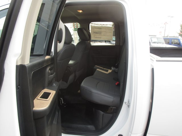 2018 Ram 1500 Quad Cab 4x2,  Pickup #087440 - photo 13