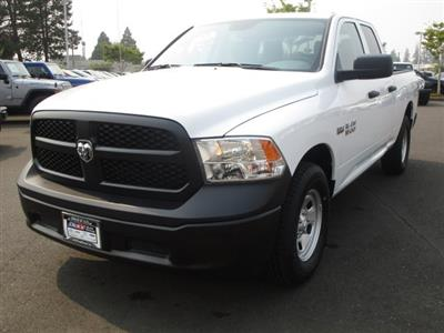 2018 Ram 1500 Quad Cab 4x2,  Pickup #087440 - photo 4