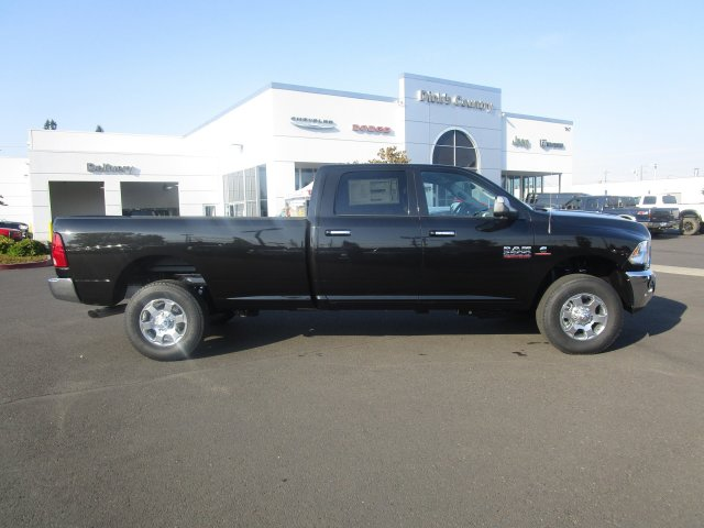 2018 Ram 2500 Crew Cab 4x4,  Pickup #087444 - photo 1