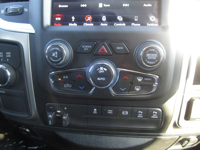 2018 Ram 2500 Crew Cab 4x4,  Pickup #087444 - photo 12