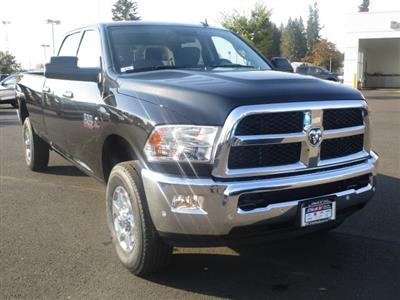 2018 Ram 2500 Crew Cab 4x4,  Pickup #087444 - photo 2