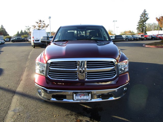 2018 Ram 1500 Crew Cab 4x4,  Pickup #087469 - photo 3