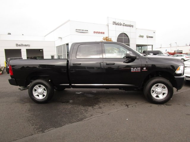 2018 Ram 3500 Crew Cab 4x4,  Pickup #087492 - photo 1