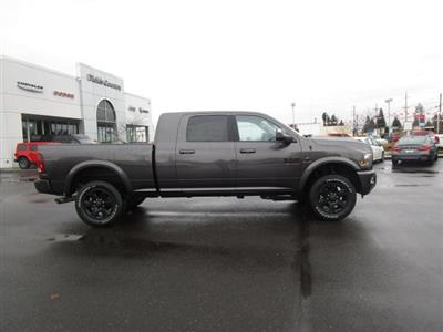 2018 Ram 3500 Mega Cab 4x4,  Pickup #087529 - photo 2