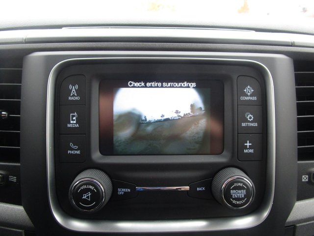 2018 Ram 3500 Crew Cab DRW 4x4,  Harbor Service Body #087576 - photo 5