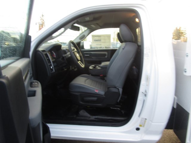 2018 Ram 2500 Regular Cab 4x2,  Harbor TradeMaster Service Body #087578 - photo 7