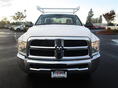2018 Ram 2500 Regular Cab 4x2,  Harbor TradeMaster Service Body #087578 - photo 2