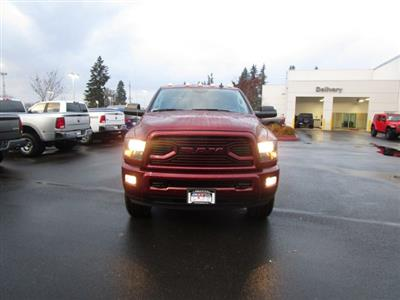 2018 Ram 3500 Crew Cab 4x4,  Pickup #087580 - photo 4