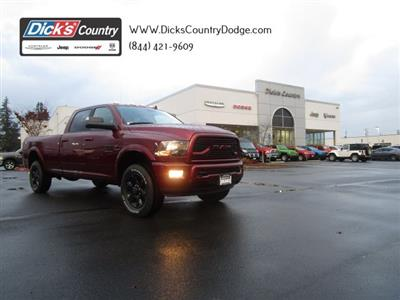 2018 Ram 3500 Crew Cab 4x4,  Pickup #087580 - photo 1