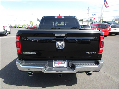 2019 Ram 1500 Crew Cab 4x4,  Pickup #097002 - photo 2