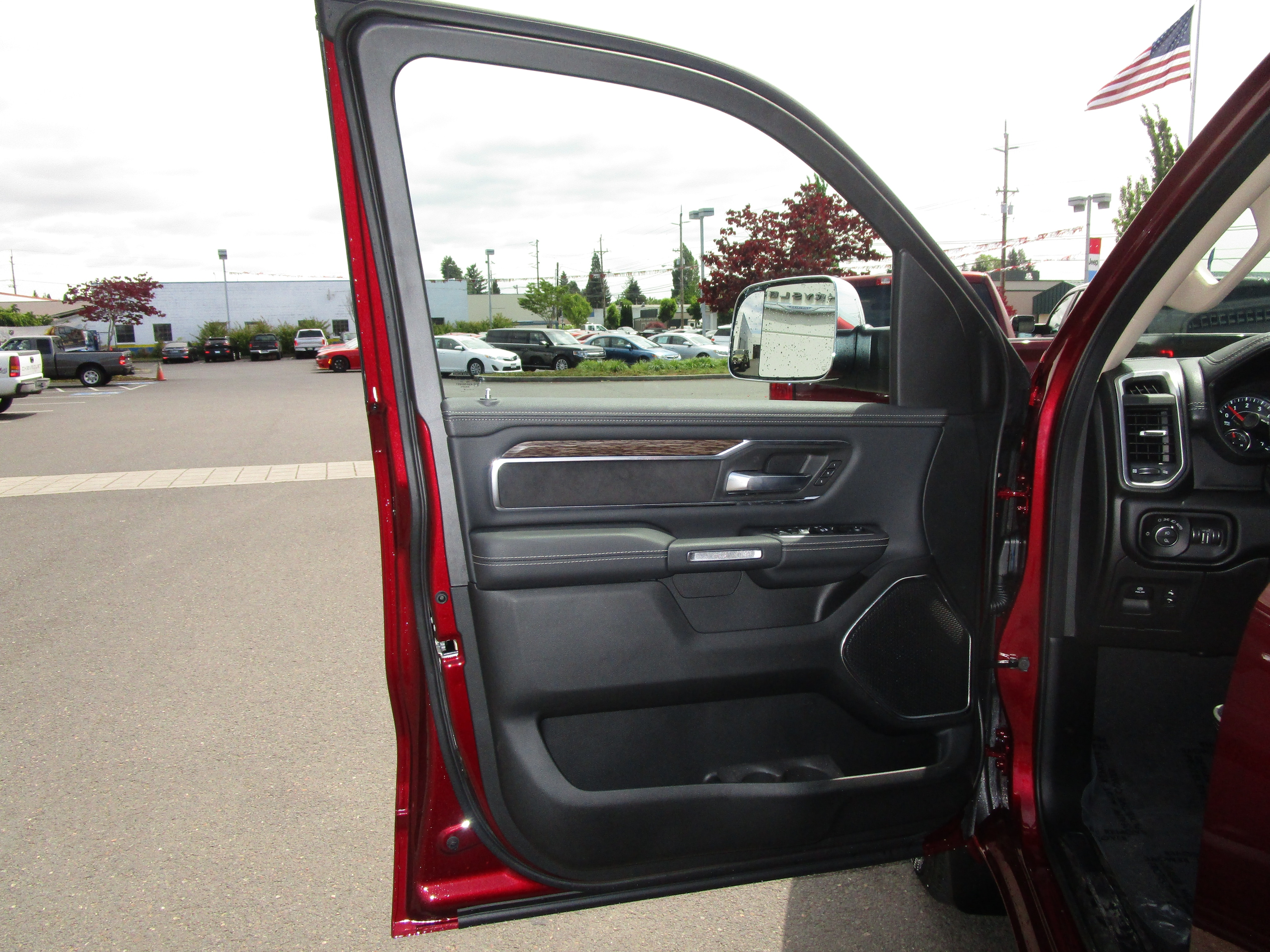 2019 Ram 1500 Crew Cab 4x4,  Pickup #097011 - photo 15