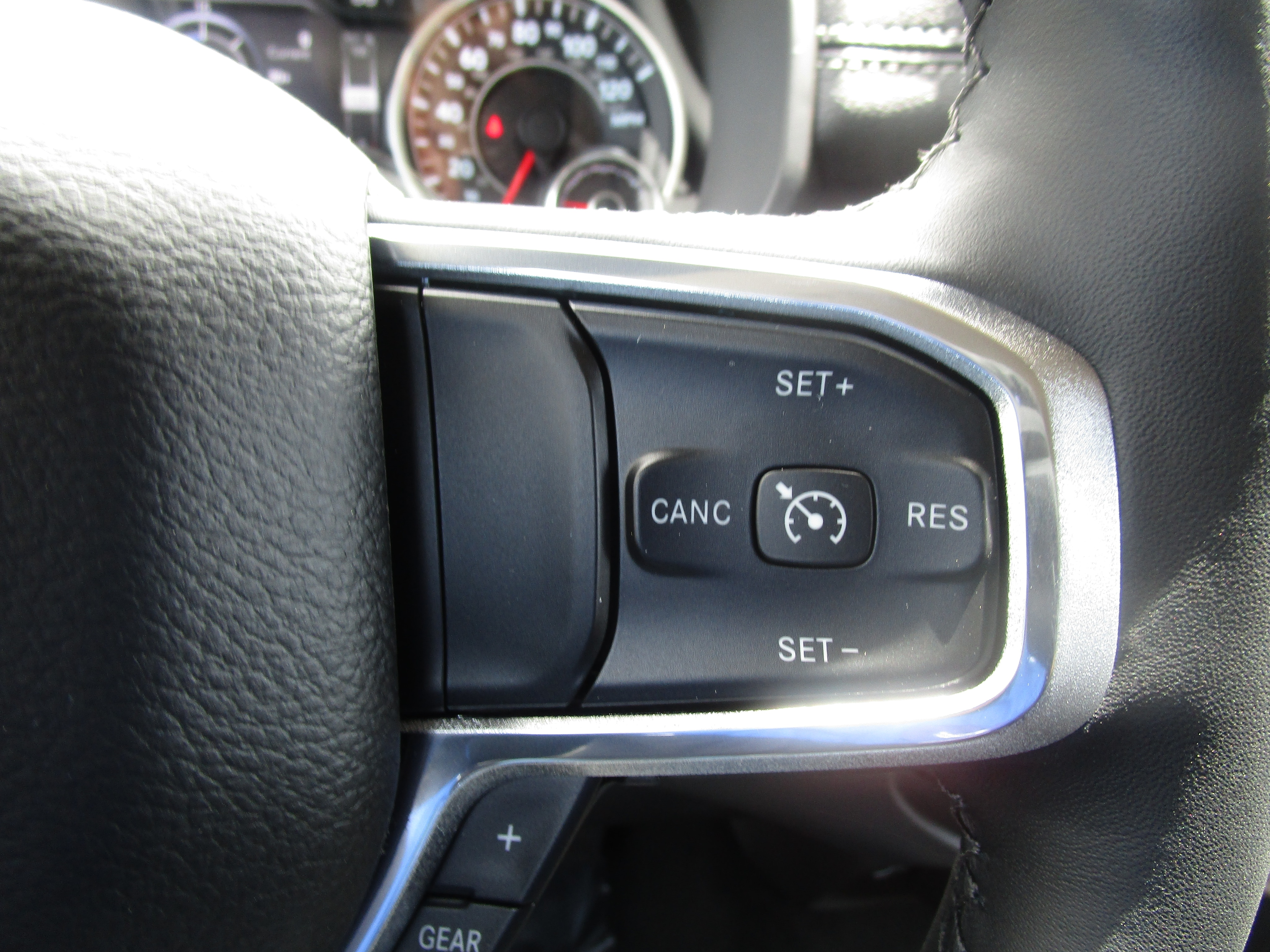 2019 Ram 1500 Crew Cab 4x4,  Pickup #097011 - photo 25