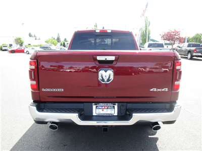 2019 Ram 1500 Crew Cab 4x4,  Pickup #097011 - photo 2