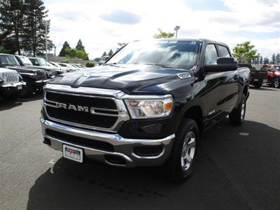 2019 Ram 1500 Crew Cab 4x4,  Pickup #097025 - photo 4