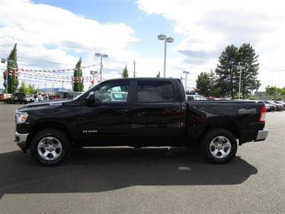 2019 Ram 1500 Crew Cab 4x4,  Pickup #097025 - photo 5