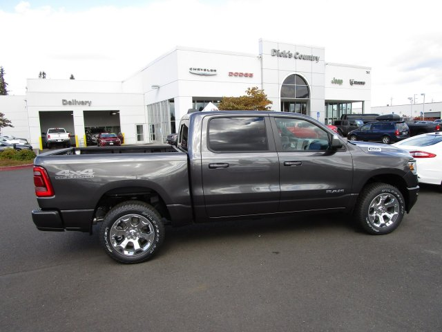 2019 Ram 1500 Crew Cab 4x4,  Pickup #097056 - photo 1