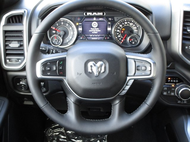 2019 Ram 1500 Crew Cab 4x4,  Pickup #097056 - photo 10