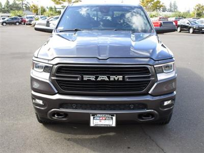 2019 Ram 1500 Crew Cab 4x4,  Pickup #097056 - photo 4
