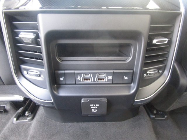 2019 Ram 1500 Crew Cab 4x4,  Pickup #097071 - photo 11