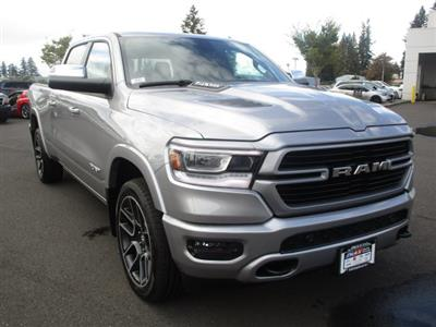 2019 Ram 1500 Crew Cab 4x4,  Pickup #097071 - photo 1