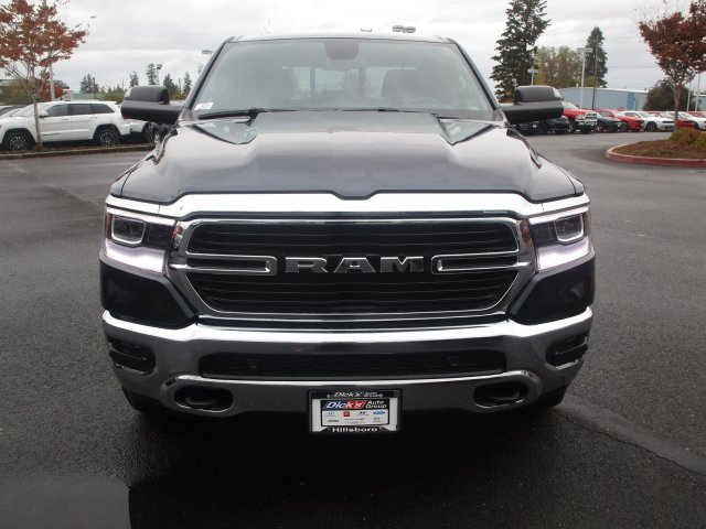 2019 Ram 1500 Quad Cab 4x4,  Pickup #097078 - photo 3