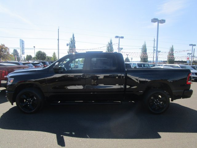 2019 Ram 1500 Crew Cab 4x4,  Pickup #097085 - photo 9