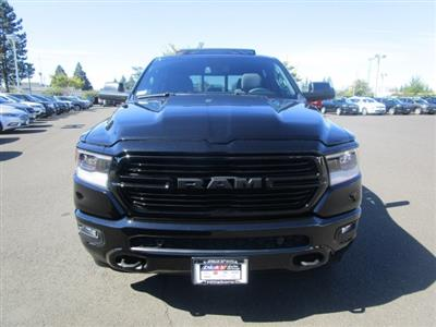 2019 Ram 1500 Crew Cab 4x4,  Pickup #097085 - photo 3