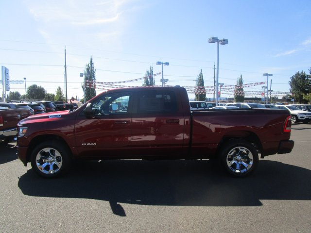 2019 Ram 1500 Crew Cab 4x4,  Pickup #097086 - photo 9