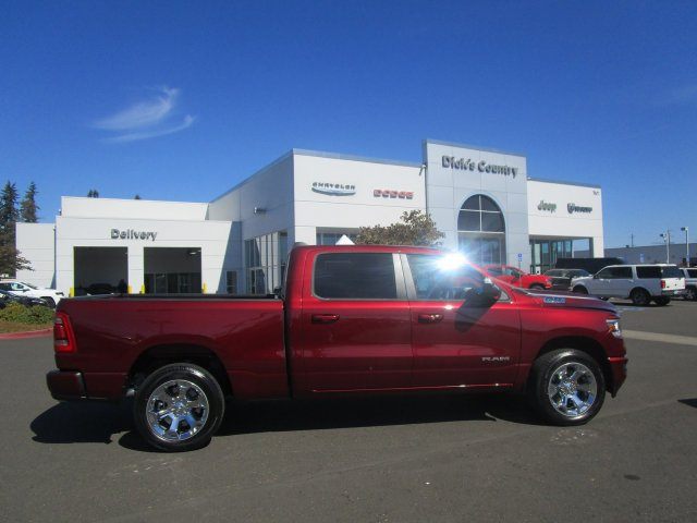 2019 Ram 1500 Crew Cab 4x4,  Pickup #097086 - photo 1