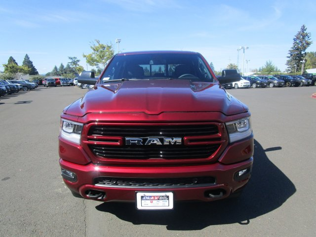 2019 Ram 1500 Crew Cab 4x4,  Pickup #097086 - photo 3